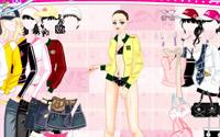 cool fashion dressup 2