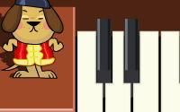 Piano Pooch