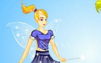 fairy dressup 4