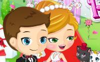 My Romantic Wedding