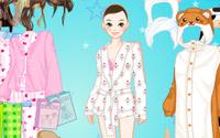 pyjama dressup 2