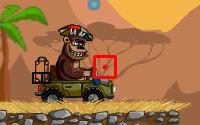 Safari Destroy