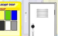 Design Your Own Locker