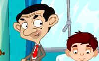 Mr bean Hair Saloon