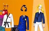 uniform dressup 2