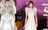 wedding dressup 2
