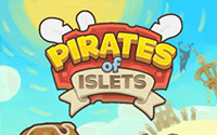 Pirates Of Islets