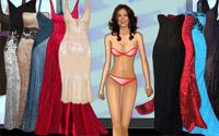 zeta jones with fashion