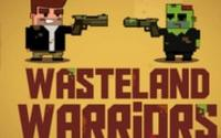 Wastelands Warriors