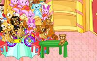 Toys Decoration