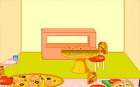 Hamburger Decoration