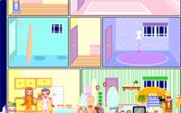 Dollhouse Makeover 11