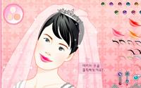 Bride Makeover