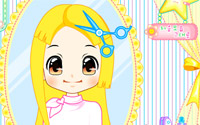 Alice Hairdresser